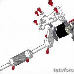 фото Как сделать самодельную тату машинку от 06.06.2018 №079 - selfmade - tatufoto.com