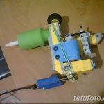 фото Как сделать самодельную тату машинку от 06.06.2018 №080 - selfmade - tatufoto.com
