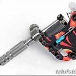 фото Как сделать самодельную тату машинку от 06.06.2018 №096 - selfmade - tatufoto.com