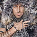 фото Тату Дмитрия Нагиева от 07.05.2018 №001 - Dmitry Nagiyev's tattoo - tatufoto.com