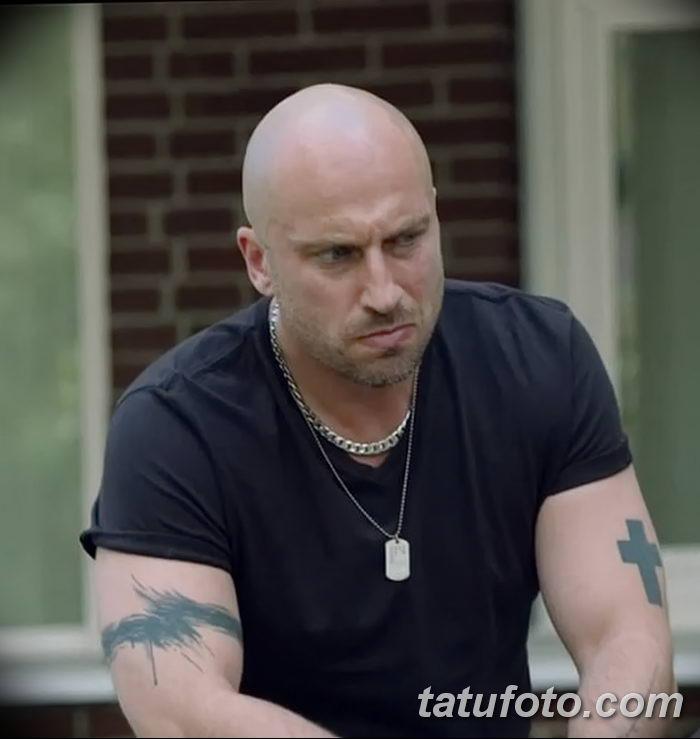 фото татуировок у дмитрия нагиева дизельный