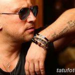 фото Тату Дмитрия Нагиева от 07.05.2018 №005 - Dmitry Nagiyev's tattoo - tatufoto.com