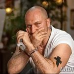 фото Тату Дмитрия Нагиева от 07.05.2018 №010 - Dmitry Nagiyev's tattoo - tatufoto.com