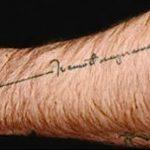 фото Тату Дмитрия Нагиева от 07.05.2018 №025 - Dmitry Nagiyev's tattoo - tatufoto.com