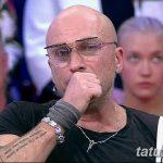 фото Тату Дмитрия Нагиева от 07.05.2018 №026 - Dmitry Nagiyev's tattoo - tatufoto.com