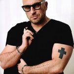 фото Тату Дмитрия Нагиева от 07.05.2018 №033 - Dmitry Nagiyev's tattoo - tatufoto.com