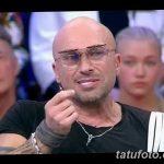 фото Тату Дмитрия Нагиева от 07.05.2018 №041 - Dmitry Nagiyev's tattoo - tatufoto.com