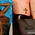 фото Тату Лизы Кутузовой от 07.05.2018 №005 - Tattoo by Lisa Kutuzova - tatufoto.com