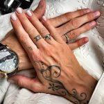 фото Тату Лизы Кутузовой от 07.05.2018 №018 - Tattoo by Lisa Kutuzova - tatufoto.com