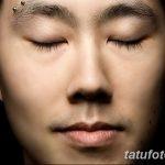 фото пирсинг брови от 06.06.2018 №007 - eyebrow piercing - tatufoto.com