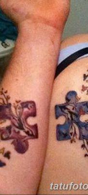 фото тату пазл – головоломка от 02.05.2018 №003 – tattoo puzzle – picture – tatufoto.com