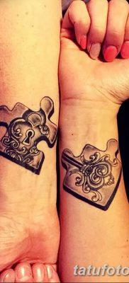 фото тату пазл – головоломка от 02.05.2018 №004 – tattoo puzzle – picture – tatufoto.com
