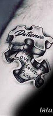 фото тату пазл – головоломка от 02.05.2018 №094 – tattoo puzzle – picture – tatufoto.com