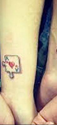 фото тату пазл – головоломка от 02.05.2018 №099 – tattoo puzzle – picture – tatufoto.com
