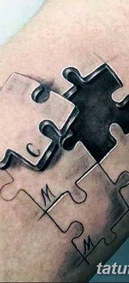 фото тату пазл – головоломка от 02.05.2018 №109 – tattoo puzzle – picture – tatufoto.com
