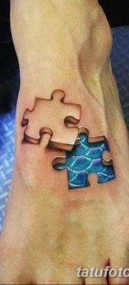 фото тату пазл – головоломка от 02.05.2018 №114 – tattoo puzzle – picture – tatufoto.com