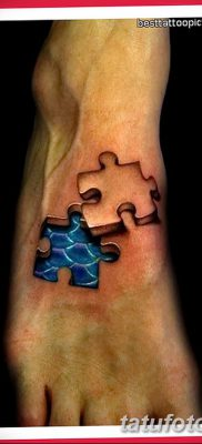 фото тату пазл – головоломка от 02.05.2018 №132 – tattoo puzzle – picture – tatufoto.com