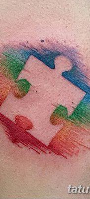 фото тату пазл – головоломка от 02.05.2018 №135 – tattoo puzzle – picture – tatufoto.com