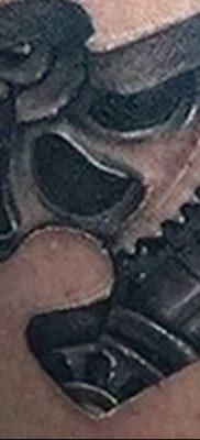 фото тату пазл – головоломка от 02.05.2018 №137 – tattoo puzzle – picture – tatufoto.com