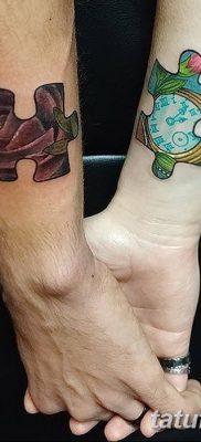 фото тату пазл – головоломка от 02.05.2018 №138 – tattoo puzzle – picture – tatufoto.com