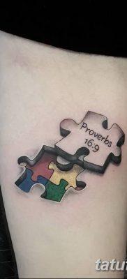фото тату пазл – головоломка от 02.05.2018 №139 – tattoo puzzle – picture – tatufoto.com