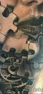 фото тату пазл – головоломка от 02.05.2018 №140 – tattoo puzzle – picture – tatufoto.com