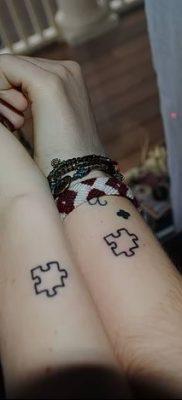 фото тату пазл – головоломка от 02.05.2018 №149 – tattoo puzzle – picture – tatufoto.com