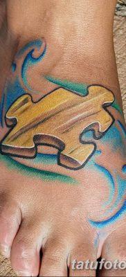 фото тату пазл – головоломка от 02.05.2018 №156 – tattoo puzzle – picture – tatufoto.com