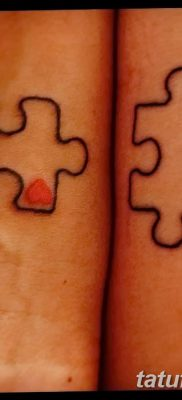 фото тату пазл – головоломка от 02.05.2018 №165 – tattoo puzzle – picture – tatufoto.com