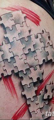 фото тату пазл – головоломка от 02.05.2018 №177 – tattoo puzzle – picture – tatufoto.com