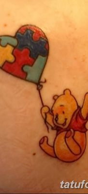 фото тату пазл – головоломка от 02.05.2018 №184 – tattoo puzzle – picture – tatufoto.com