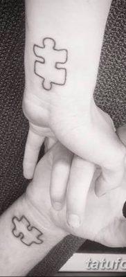 фото тату пазл – головоломка от 02.05.2018 №185 – tattoo puzzle – picture – tatufoto.com