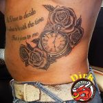 фото тату часы от 07.05.2018 №023 - tattoo watch - tatufoto.com
