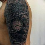 фото тату часы от 07.05.2018 №065 - tattoo watch - tatufoto.com