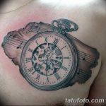 фото тату часы от 07.05.2018 №073 - tattoo watch - tatufoto.com
