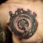 фото тату часы от 07.05.2018 №087 - tattoo watch - tatufoto.com