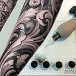 фото тату часы от 07.05.2018 №106 - tattoo watch - tatufoto.com