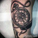 фото тату часы от 07.05.2018 №111 - tattoo watch - tatufoto.com