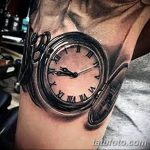 фото тату часы от 07.05.2018 №112 - tattoo watch - tatufoto.com