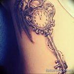фото тату часы от 07.05.2018 №118 - tattoo watch - tatufoto.com