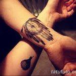 фото тату часы от 07.05.2018 №132 - tattoo watch - tatufoto.com