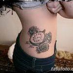 фото тату часы от 07.05.2018 №134 - tattoo watch - tatufoto.com