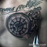 фото тату часы от 07.05.2018 №136 - tattoo watch - tatufoto.com