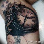фото тату часы от 07.05.2018 №144 - tattoo watch - tatufoto.com
