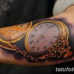 фото тату часы от 07.05.2018 №150 - tattoo watch - tatufoto.com