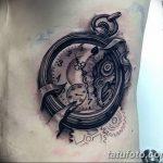 фото тату часы от 07.05.2018 №165 - tattoo watch - tatufoto.com