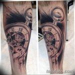 фото тату часы от 07.05.2018 №168 - tattoo watch - tatufoto.com