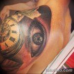 фото тату часы от 07.05.2018 №171 - tattoo watch - tatufoto.com