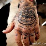 фото тату часы от 07.05.2018 №205 - tattoo watch - tatufoto.com