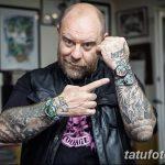 фото тату часы от 07.05.2018 №227 - tattoo watch - tatufoto.com